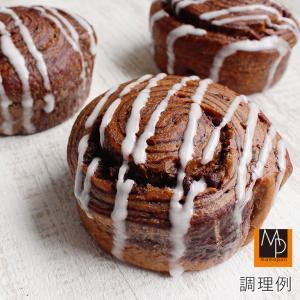 冷凍パン生地 チョコブレッド KOBEYA 92g×8 チョコパン チョコレート mamapan 02