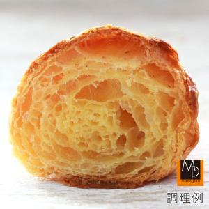 冷凍パン生地 ヘリテージミニクロワッサン フランス産 解凍・発酵不要 30g×20|mamapan|03