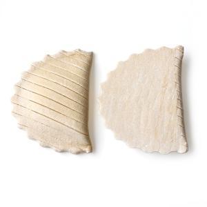 冷凍パン生地 ショーソン カカオ ノワゼット フランス産 解凍・発酵不要 100g×4  冷凍パイ チョコパイ|mamapan