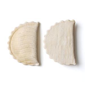 冷凍パン生地 ショーソン ポム フランボワーズ フランス産 解凍・発酵不要 100g×4 冷凍パイ ラズベリーパイ|mamapan