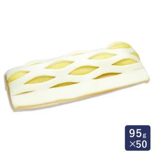 冷凍パイ生地 焼き芋パイ 1ケース 95g×50 ISM(イズム) 業務用|mamapan