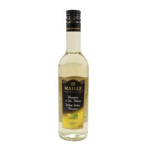 白ワインビネガー MAILLE 500ml マイユ 醸造酢