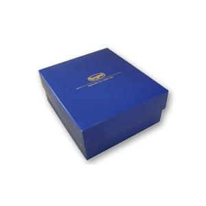 ロンネフェルト ギフトボックス 4×4 青|mamapan