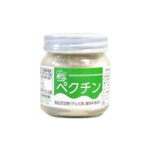 凝固剤 ペクチン 私の台所 30g|mamapan