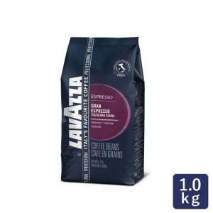 コーヒー グラン エスプレッソTS LVAZZA ラヴァッツァ ライブパック 1kg コーヒー豆 レギュラーコーヒー|mamapan
