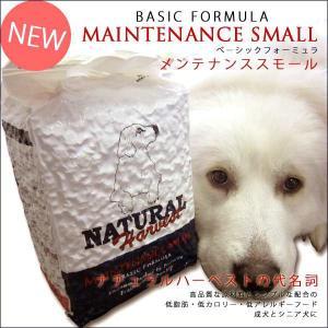 犬用ドライフード メンテナンス スモール フレッシュラム 2袋 ポイント11倍 成犬・シニア犬用ドッグフード 送料別 mamav