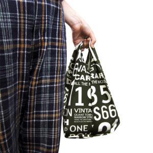 日本製 コンビニ弁当エコバッグ エコバッグ 折りたためる 数字ORカラフル ランチバッグ コンビニエコバッグ クリックポスト送料無料(代金引換別途送料600円〜) mamav