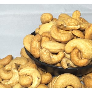 素焼き カシューナッツ 1kg 送料無料(北海道・東北地方・沖縄県・離島を除く) 業務用