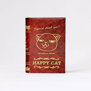 猫まめ本-IV茶|mamekou-boo