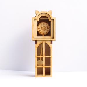ねんどろいどスケール 振り子時計 完成品 ドールハウス|mamekou-boo