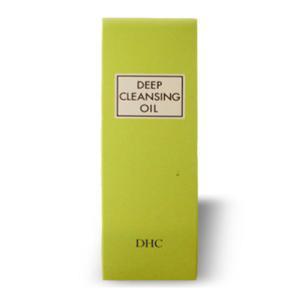 (こちらは送料別です) DHC 化粧品 ◆◇◆箱あり薬用ディープクレンジングオイル(L)200ml(福岡在庫)