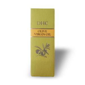 箱あり DHC 化粧品 オリーブバージンオイル30mL(滋賀在庫) すべすべシリーズ