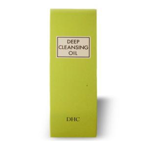 (定番) 箱あり DHC 化粧品 薬用ディープクレンジングオイル(L)200ml(滋賀在庫) すべすべシリーズ