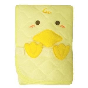 【ベビー 新生児 グッズ】携帯に便利なヒヨコのオムツ替えマット05P03Dec16|mammam
