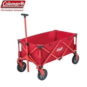 COLEMAN コールマン アウトドアワゴン ...の関連商品9