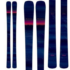 BLASTRACK ブラストラック 19-20 スキー 2020 ELIXIR エリキサー (板のみ...