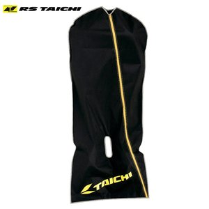 RS TAICHI/アールエスタイチ/NXB001/レザースーツバッグ/LEATHER SUIT BAG/ウェアバッグ<BLACK/バイク/|mamoru-k