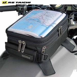 RS TAICHI/アールエスタイチ/RSB302/ベーシック タンクバッグ(S) 6L/BASIC TANK BAG/ツーリングバッグ<メ|mamoru-k