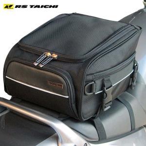 RS TAICHI/アールエスタイチ/RSB305/スポーツ シートバッグ 13L/SPORT SEAT BAG/ツーリングバッグ<メンズ/|mamoru-k
