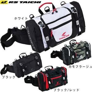 【送料無料】 RS TAICHI アールエスタイチ RSB268 ヒップバッグ L ウエスト・ヒップバッグ|mamoru-k