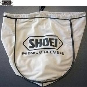 SHOEI ショウエイ ヘルメット袋 2 ヘルバッグ バイクヘルメット関連グッズ オプション|mamoru-k