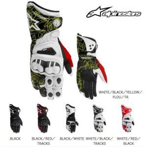 alpinestars/アルパインスターズ/GP PRO LEATHER GLOVE/レーシンググローブ/レザーグローブ|mamoru-k