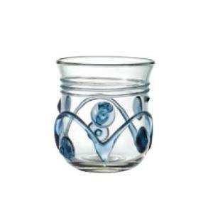 津軽びいどろ 陸奥湾 フリーカップ≪1個≫品番:F-49692 【その他グラス】 <フリーカップ/グラス/食器/洋食器/ガラス食器/津軽びいどろ北洋硝子/|mamoru-k