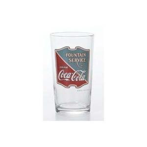 在庫処分特価 COCA-COLA/コカ・コーラ COCA-COLA レガシーC≪1個≫品番:6435 【タンブラー】 <コカコーラ グラス/コカコーラ グッズ/タンブラー/グラス/食器/|mamoru-k