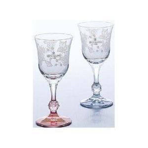 イムサ・ミュレール バーディー ワインペアセット≪20セット≫品番:S-1954 【ワイングラス】 <ワイングラス セット/食器/洋食器/ガラス食器|mamoru-k