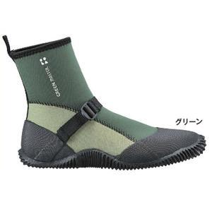 長靴 アトム ATOM グリーンマスター ライト 2622 レインブーツ ショートタイプ mamoru-k 03