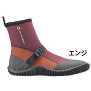 長靴 アトム ATOM グリーンマスター ライト 2622 レインブーツ ショートタイプ mamoru-k 04