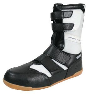 安全靴 ブーツ 丸五 MARUGO 高所高鳶 極(きわみ)|mamoru-k|02