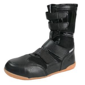 安全靴 ブーツ 丸五 MARUGO 高所高鳶 極(きわみ)|mamoru-k|03