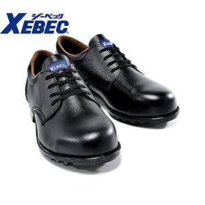安全靴 短靴/ジーベック/85025 安全短靴/XEBEC<メンズサイズ/大きいサイズ/幅広/3E/JIS/先芯あり/反射材/Big/セーフ|mamoru-k