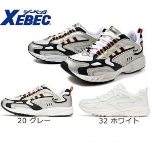 安全靴 ジーベック XEBEC 85803 静電スポーツシューズ 先芯なし メンズ レディース ユニセックス 作業靴 紐靴 スニーカー mamoru-k