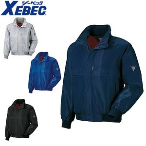 ジーベック XEBEC 262 カルゼブルゾン 防寒服 防寒着 【防寒ジャンパー】メンズ 男性用|mamoru-k