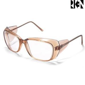 保護メガネ 二眼式 理研オプテック RS-12LU|mamoru-k