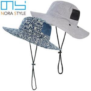 帽子 キャップ のらスタイル 日よけデザインハット NS-151 ワークキャップ レディース おしゃれ|mamoru-k