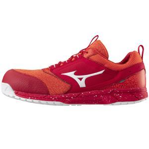 安全靴 ミズノ MIZUNO オールマイティ ES31L JSAA規格 作業靴 ニット素材安全靴 2019年 新作 新商品|mamoru-k|11