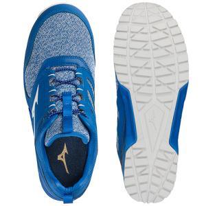 安全靴 ミズノ MIZUNO オールマイティ ES31L JSAA規格 作業靴 ニット素材安全靴 2019年 新作 新商品|mamoru-k|13