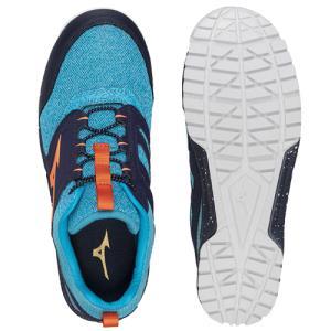 安全靴 ミズノ MIZUNO オールマイティ ES31L JSAA規格 作業靴 ニット素材安全靴 2019年 新作 新商品|mamoru-k|15