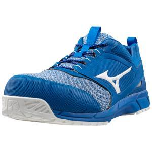 安全靴 ミズノ MIZUNO オールマイティ ES31L JSAA規格 作業靴 ニット素材安全靴 2019年 新作 新商品|mamoru-k|18