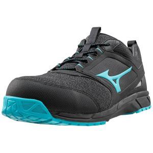 安全靴 ミズノ MIZUNO オールマイティ ES31L JSAA規格 作業靴 ニット素材安全靴 2019年 新作 新商品|mamoru-k|19