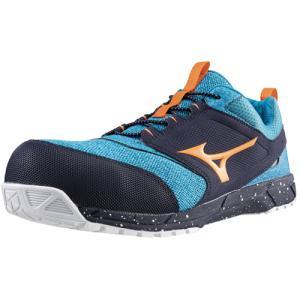 安全靴 ミズノ MIZUNO オールマイティ ES31L JSAA規格 作業靴 ニット素材安全靴 2019年 新作 新商品|mamoru-k|20
