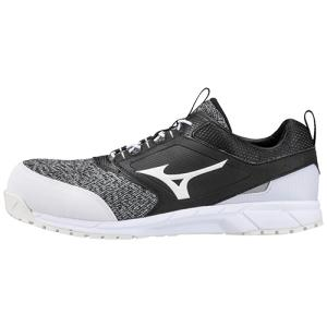 安全靴 ミズノ MIZUNO オールマイティ ES31L JSAA規格 作業靴 ニット素材安全靴 2019年 新作 新商品|mamoru-k|07