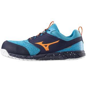 安全靴 ミズノ MIZUNO オールマイティ ES31L JSAA規格 作業靴 ニット素材安全靴 2019年 新作 新商品|mamoru-k|10