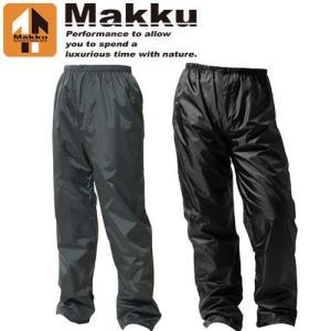 Makku マック レイントラックパンツ AS-950 mamoru-k