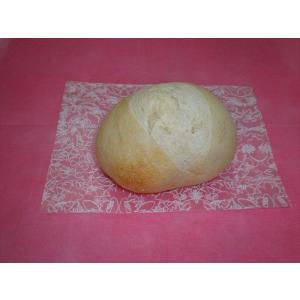 天然酵母パン プレーン|man-pyo
