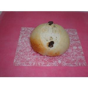 天然酵母パン ぶどう|man-pyo