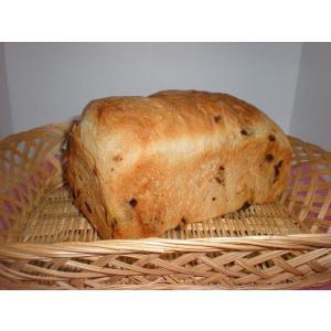 天然酵母 レーズン食パン 1斤|man-pyo